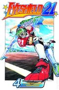 Eyeshield 21 TPB (2005-2011 Digest) 4-1ST
