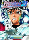 Eyeshield 21 TPB (2005-2011 Digest) 8-1ST