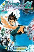 Eyeshield 21 TPB (2005-2011 Digest) 10-1ST