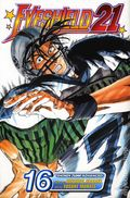 Eyeshield 21 TPB (2005-2011 Digest) 16-1ST