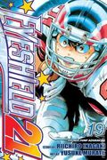 Eyeshield 21 TPB (2005-2011 Digest) 19-1ST