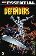 Essential Defenders TPB (2005-2013 Marvel) 5-1ST