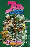 JoJo's Bizarre Adventure TPB (2005-2010 Viz Digest) 5-1ST