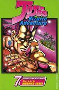 JoJo's Bizarre Adventure TPB (2005-2010 Viz Digest) 7-1ST
