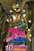 JoJo's Bizarre Adventure TPB (2005-2010 Viz Digest) 10-1ST