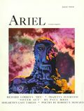 Ariel The Book of Fantasy TPB (1976-1978 Morning Star/Ballantine) 1-1ST