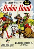 Adventures of Robin Hood (1960 Robin Hood Shoes) 6