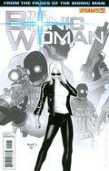 Bionic Woman (2012 Dynamite) 5B