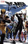 X-Men Legacy Emplate TPB (2010) 1-1ST