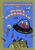 Complete Universe of Dupuy-Berberian HC (2006) 1-1ST