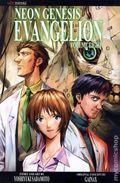 Neon Genesis Evangelion TPB (2004- Action/Viz Media Edition) 8-REP
