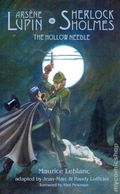 Arsene Lupin vs. Sherlock Holmes The Hollow Needle SC (2004) 1-1ST