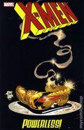 X-Men Powerless TPB (2010 Marvel) 1-1ST
