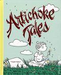 Artichoke Tales HC (2010) 1-1ST