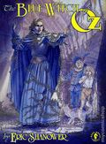Blue Witch of Oz GN (1992 Dark Horse) 1-1ST