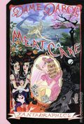 Meat Cake TPB (2010 Fantagraphics) 1-1ST