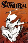 Madam Samurai GN (2010-2011) 1-1ST