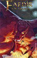 Fafnir the Dragon GN (2009) 1B-1ST