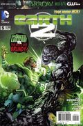 Earth 2 (2012 DC) 5A