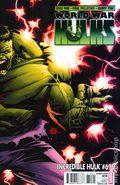 Incredible Hulk (2009 3rd Series) 610B