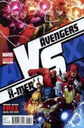 AVX vs. (2012 Marvel) 6A