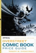 Overstreet Price Guide (1970- ) 36CS