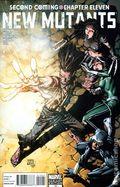 New Mutants (2009 3rd Series) 14B