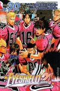 Eyeshield 21 TPB (2005-2011 Digest) 30-1ST