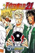 Eyeshield 21 TPB (2005-2011 Digest) 5-1ST
