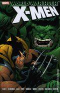 World War Hulk X-Men TPB (2008 Marvel) 1-REP