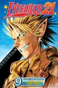 Eyeshield 21 TPB (2005-2011 Digest) 9-1ST