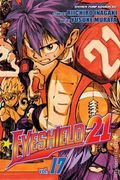 Eyeshield 21 TPB (2005-2011 Digest) 17-1ST