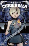 Cinderella From Fabletown with Love TPB (2010 DC/Vertigo) 1-1ST