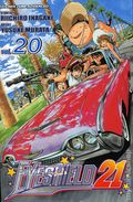 Eyeshield 21 TPB (2005-2011 Digest) 20-1ST