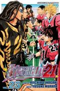 Eyeshield 21 TPB (2005-2011 Digest) 23-1ST