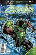 Green Lantern (2011 4th Series) 13COMBO