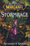 World of Warcraft Stormrage HC (2010 Novel) 1-1ST