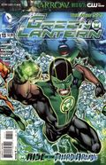Green Lantern (2011 4th Series) 13A