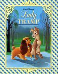 Lady and the Tramp HC (1994 Disney Storybook) 1-1ST