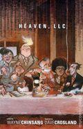 Heaven, LLC. GN (2004 Image) 1-1ST
