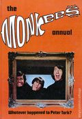 Monkees Annual HC (1967-1968) 1968-1ST