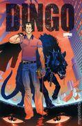 Dingo TPB (2010 Boom Studios) 1-1ST