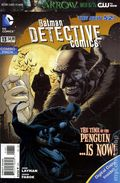 Detective Comics (2011 2nd Series) 13COMBO
