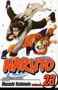Naruto TPB (2003-2015 Shonen Jump Edition Digest) 23-REP