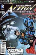 Action Comics (2011 2nd Series) 13B