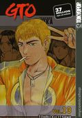 GTO GN (2002-2005 Tokyopop Digest) 13-REP