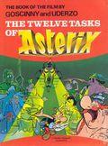 Twelve Tasks of Asterix GN (1995 Dargaud Edition) 1-1ST