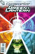 Green Lantern (2005 3rd Series) 54B