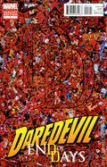 Daredevil End of Days (2012) 1D