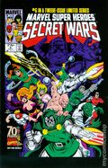 Marvel Super Heroes Secret Wars (2009 Hasbro AF Insert) 6